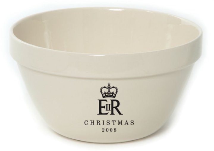 Royal Mason Cash Pudding Basin