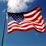 US-flag-Florida-Bridge
