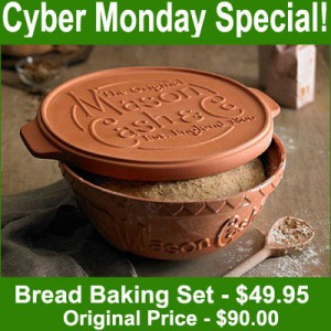 Bread Set Monday