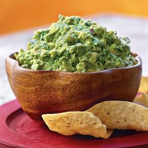 guacamole acaciaware