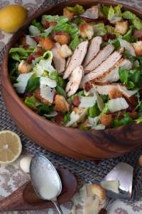 Acacia bowl salad