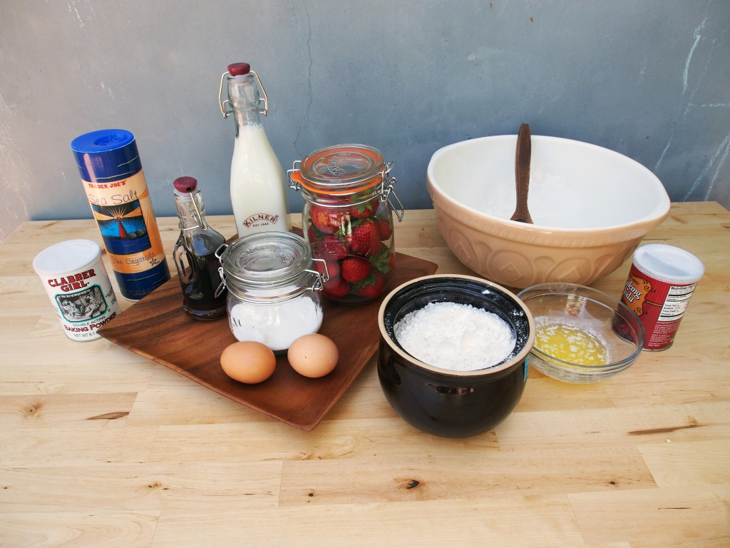 Make Pancakes for Mother's Day!