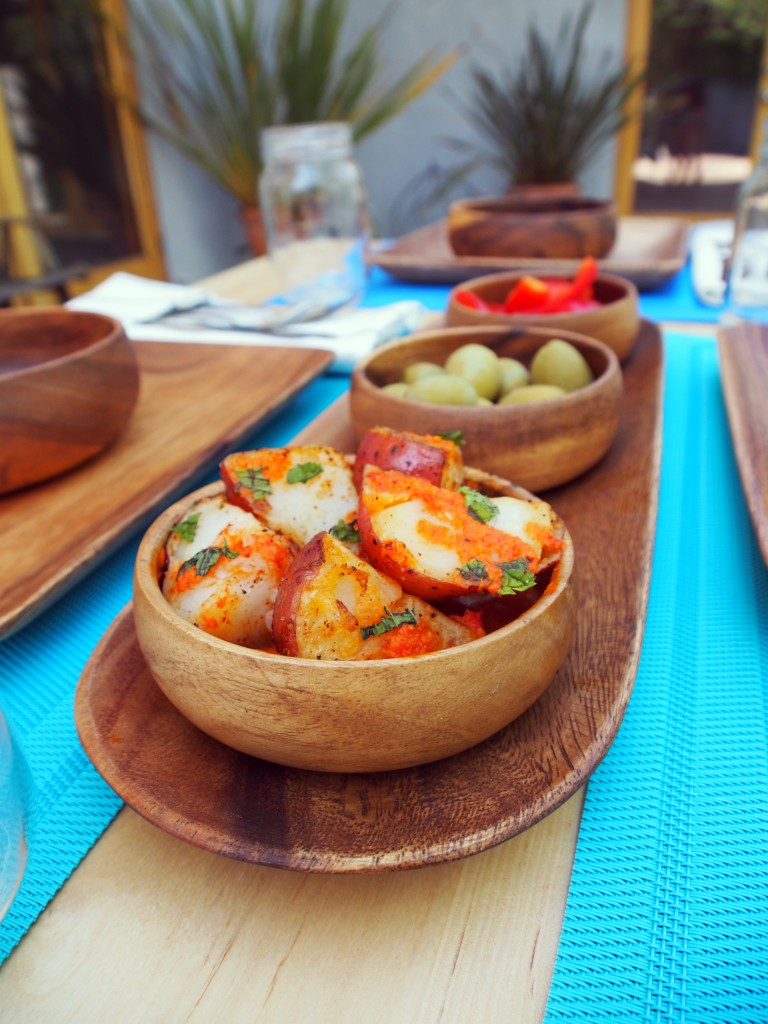 Patatas Bravas Recipe: How to make tapas