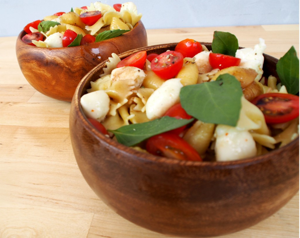 Pasta Salad Recipe for Summer