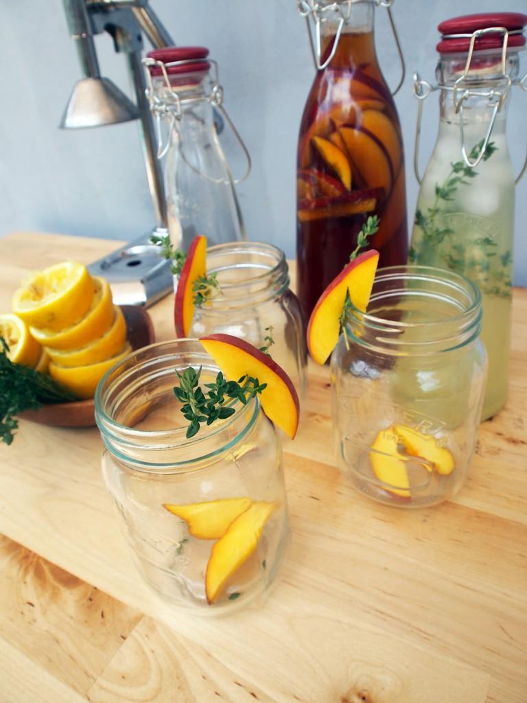 Kilner Glass Jars