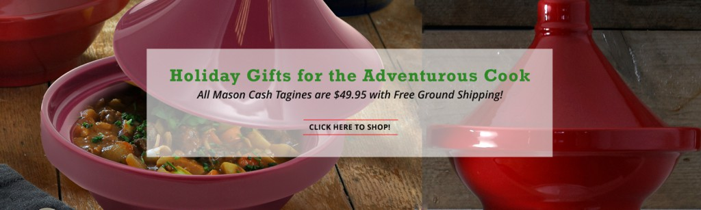 Buy Mason Cash Tagines - Holiday Gift Idea!