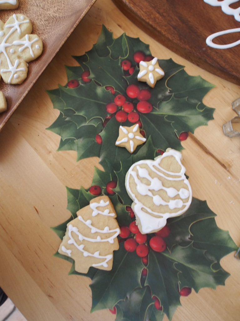 Our signature christmas cookie recipe