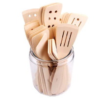 Beechwood Baking Tools