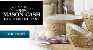 Mason Cash - Shop Now