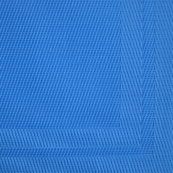 "Marine Blue Placemat, 18"" X 12"""