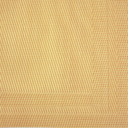 "Beige Placemat, 18"" x 12"", Set of 4"